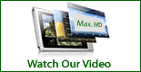 watch the max.md video about Global secure health information exchange